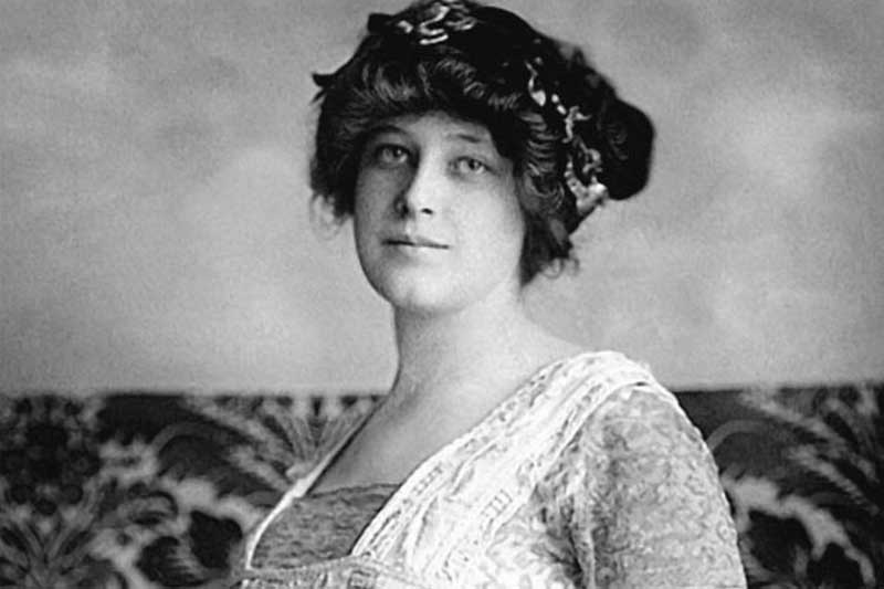 Вайолетт Джессоп: женщина, выжившая в трех кораблекрушениях