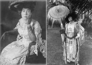Через несколько лет Вайолетт получила предложение поработать на знаменитом «Титанике».