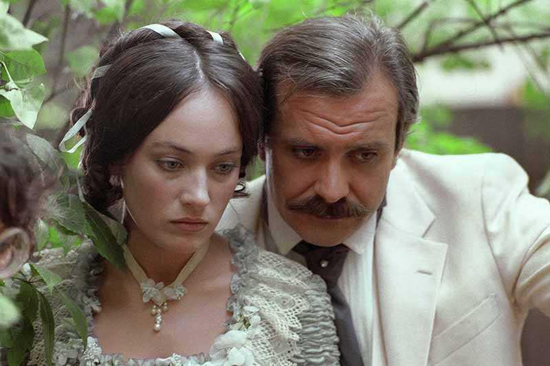 Неприятные ситуации, которые возникли при съемках «Жестокого романса»
