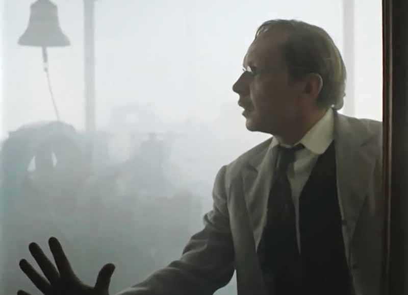 Только чудо спасло от смерти Андрея Мягкова, который в кинофильме играл роль Карандышева