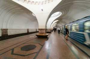 Одной из самых известных приведений станции «Сокол» считается «Наташа».