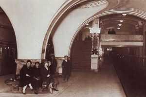 снование станции метро «Сокол» пришлось на 11 сентября 1938 года.