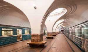 Какие мистические историями и легендами богата московская станция метро «Сокол»