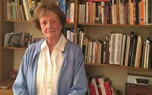 Как Дита Краус выжила в Освенциме