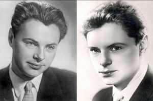 Уже спустя год работы в театре вышла его самая известная картина «Солдат Иван Бровкин».