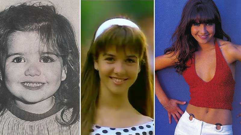 В 14 лет Орейро прошла многотысячный кастинг на роль главной помощницы звезды Шуши.