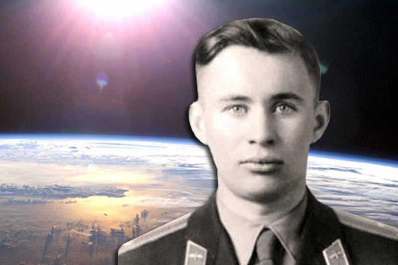Валентин Бондаренко: мог стать первым космонавтом, если бы не нелепая смерть