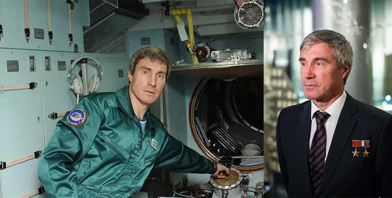 Сейчас Крикалев занимает пост заместителя руководителя Научно-исследовательского института машиностроения.