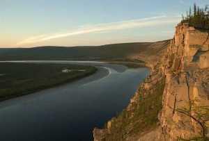 Для чего и в какую сторону СССР хотело изменить течение своих рек