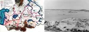 Изначально планировали выкопать канал «Сибирь – Средняя Азия»