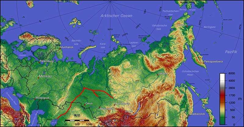 Конечно, главы тех республик очень огорчились от отказа СССР в воплощении в жизнь этого проекта, и до сих пор надеются, что найдутся способы, безопасные для экологии, чтобы реализовать этот масштабный план.