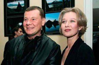 Чем занимается Дарья Михайлова — жена покойного Владислава Галкина