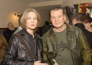 Жизнь Дарьи и Владислава