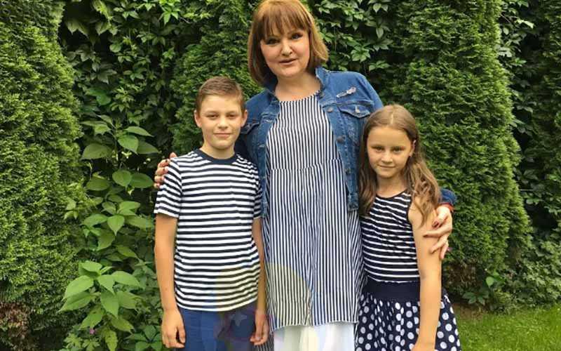 Как живут Маргарита Суханкина и ее дети