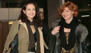 Кто из российских актрис выходили замуж за одного и того же мужчину
