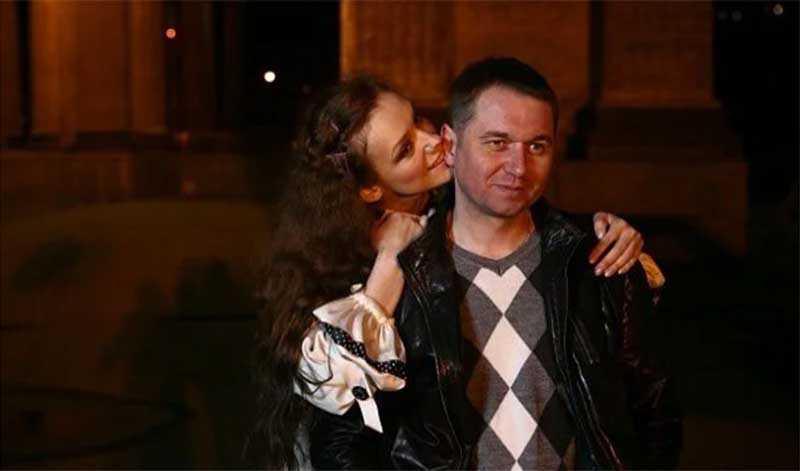 Наталья Терехова, Анна Ковальчук и Анатолий Ильченко