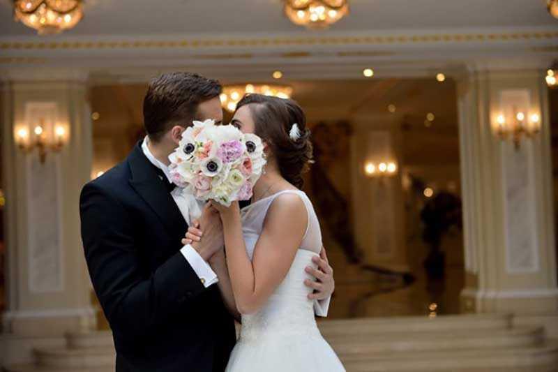 Истоки традиции кричать на свадьбе «Горько!»