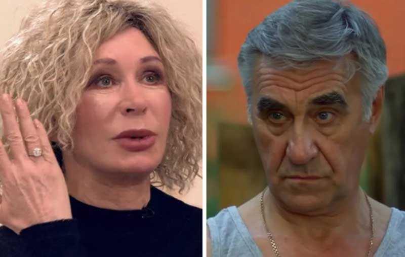 Кто из звезд российского шоу-бизнеса сильно жалеет о разводе со своей половинкой и анатолий васильев
