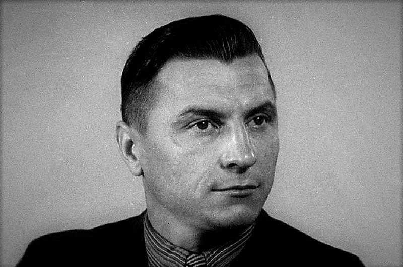 Как Ивану Удодову удалось остаться в живых в фашистском концлагере, а потом стать олимпийским чемпионом