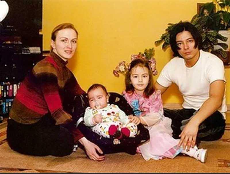Как сложилась жизнь супруги и двоих детей после смерти Мурата Насырова