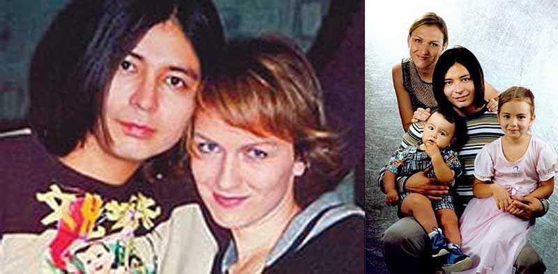 Спустя некоторое время Мурат и Наталья стали жить вместе, а официальное оформление своих чувств в загсе считали пустой формальностью