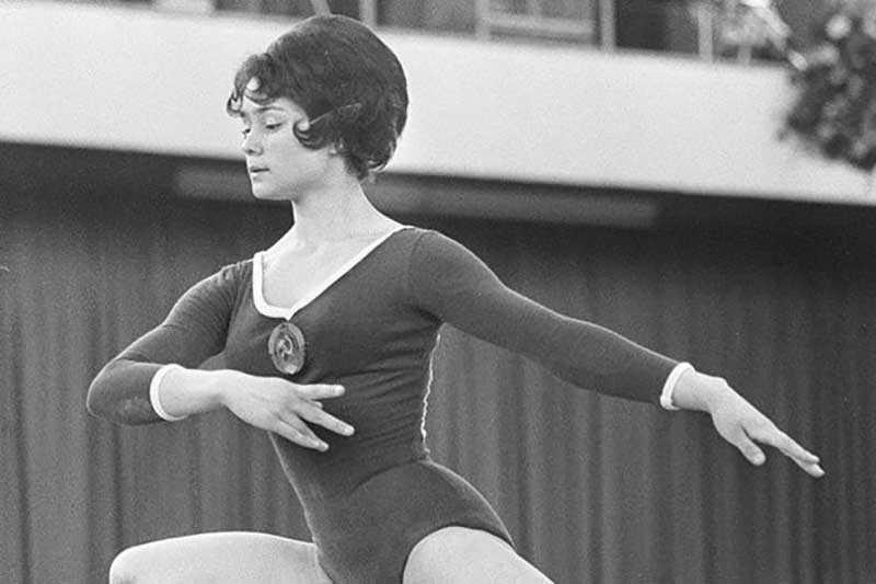 Начало спортивной карьеры Зинаиды Ворониной похожа на тысячи других историй великих спортсменов.