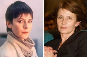 Удивительная схожесть судьбы Елены Сафоновой и ее героини в фильме «Зимняя вишня»