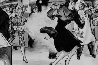 История о девушке, которая чуть не стала преступницей из-за своей наивности