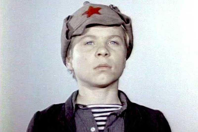 Владимир Дичковский из фильма: почему не стал актером?