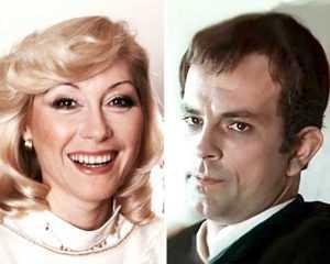 Третьим избранником Мирошниченко стал Игорь Васильев