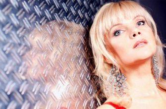 Как сложилась жизнь певицы 90-х Марины Журавлевой