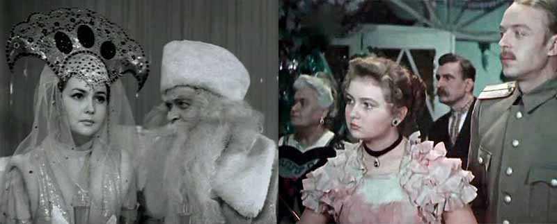 у Мызниковой оказался очень красивый и многогранный голос, и она была участницей любых выступленийкак в детском саду, так и в школе