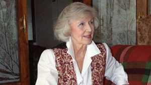 По какой причине сын Валентины Леонтьевой не явился на похороны своей мамы
