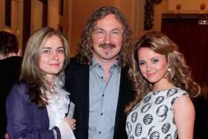 Так и не определилась с тем, чем хочет заниматься: судьба дочери Игоря Николаева