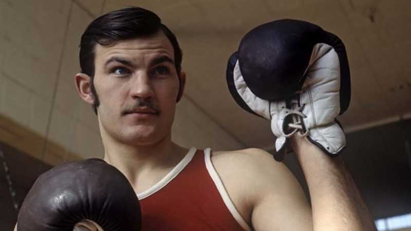 Как сложилась судьба боксера Вячеслава Лемешева