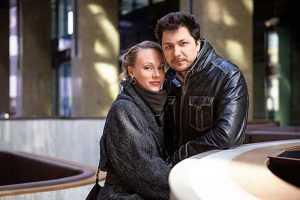 Ольга Ломоносова: трое детей без штампа в паспорте