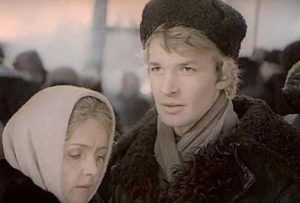 Владимир Борисов предпочел театр вместо кино