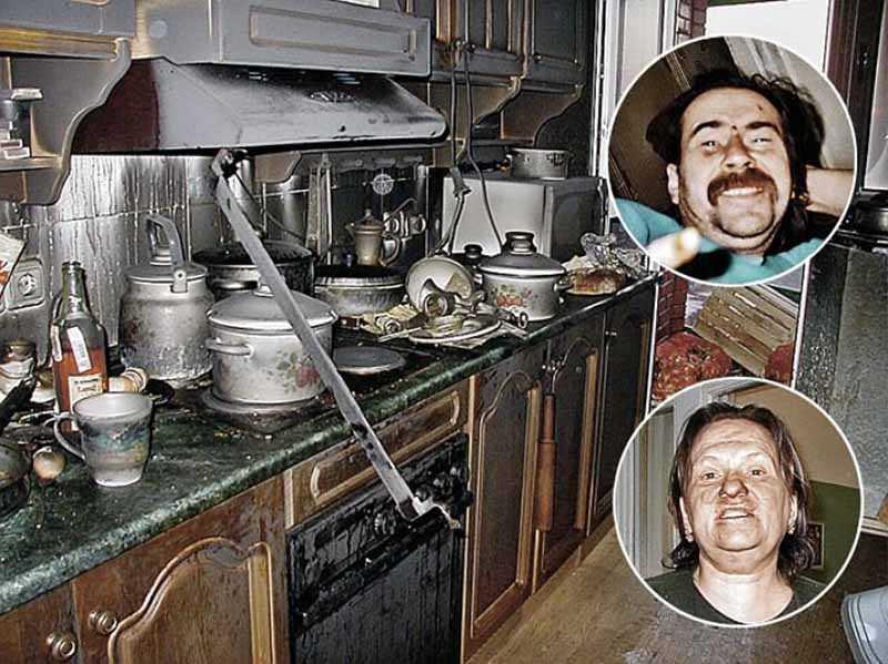 Основным источником доходов семьи Мухаметзяновых является пенсия Рустема и деньги, получаемые от арендаторов их двух квартир.