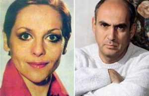 Как сложилась жизнь Елы Санько и по какой причине она скрывала своего мужа Яна Арлазорова