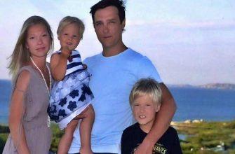 Кто является супругой Юрия Шатунова и как выглядят его дети