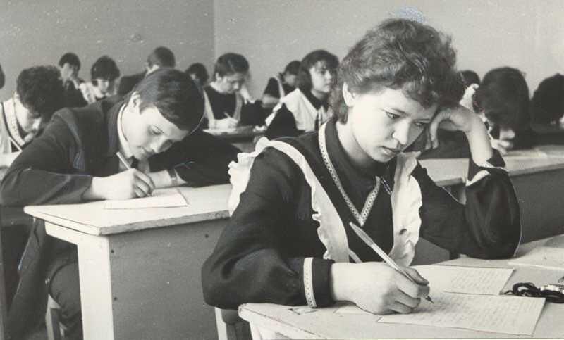 Предметы в школе, которые уже не изучаются в связи со своей не актуальностью