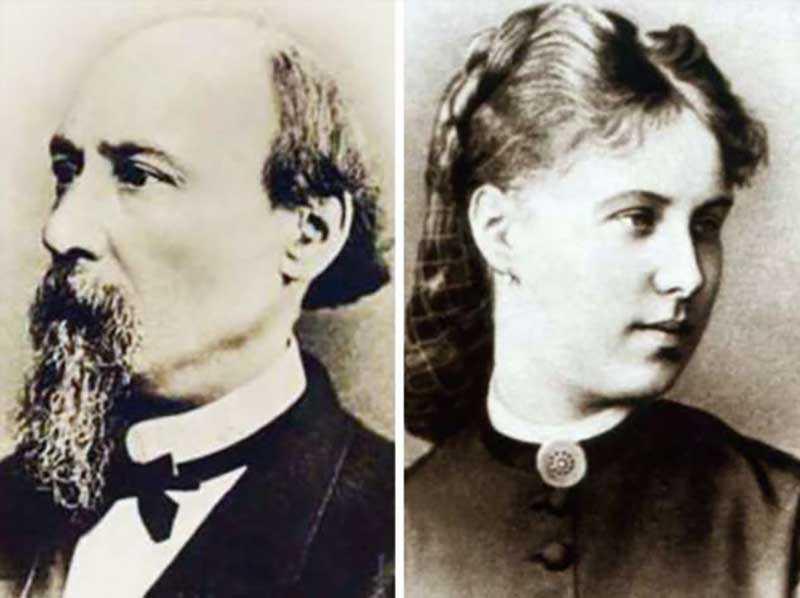 Как Николай Некрасов выиграл жену в карты?