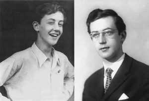Первый брак Василия был заключен с Алиной Энгельгардт