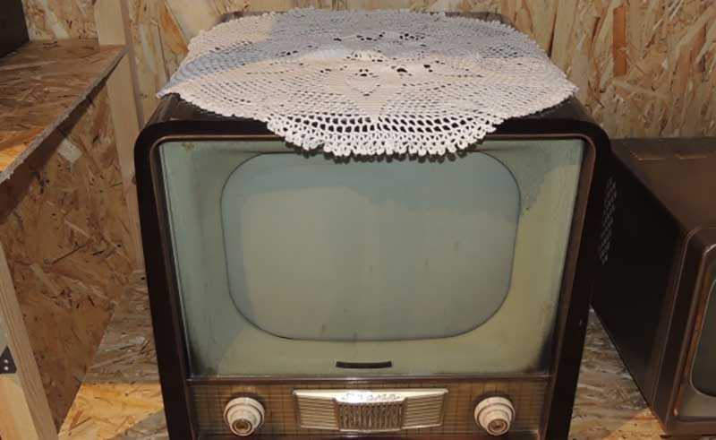 Сохранение и украшение корпуса телевизора