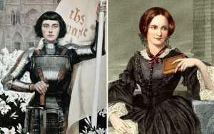 Всеми известные женщины, которые притворялись мужчинами ради своего успеха