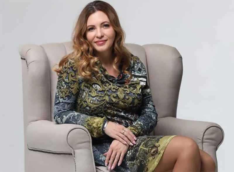 Как сложилась жизнь девочки-вундеркинда Ирины Поляковой