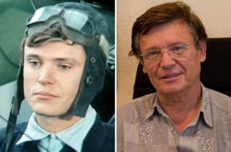 Борис Николаевич Токарев в настоящее время очень редко принимает участие в любых съемках.