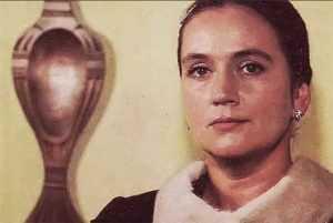 Как сложилась судьба актрисы Ирины Буниной