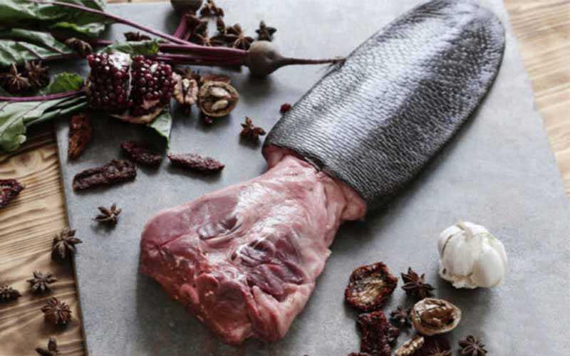 Диетологи тоже очень положительно относятся к мясу бобров.