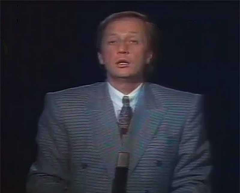 в 1991 задорнов поздравляет с новым годом